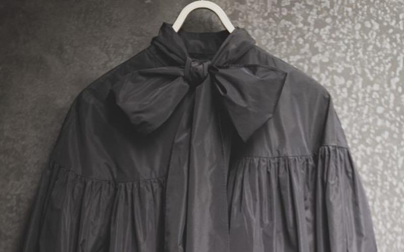アラサーでリボンは卒業したスタイリストが今また着たい秋服って?【やっぱり可愛いのが好きな大人へ】