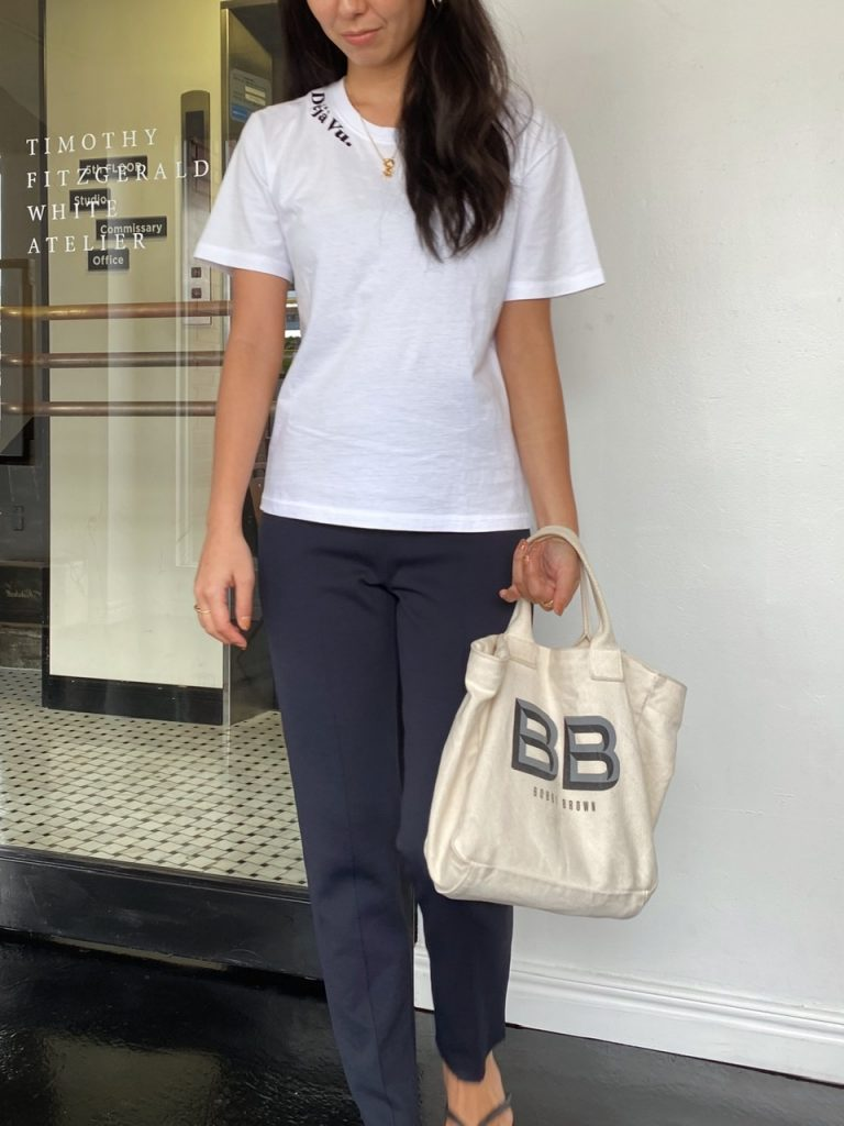 T-shirt : lespe