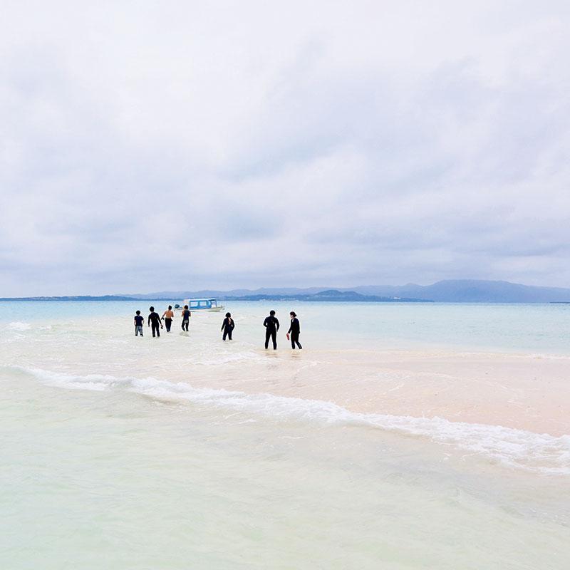 旅作家が推薦!「幻の島でシュノーケリング」【石垣島(沖縄)編】|いつか行きたいアラサー女子旅