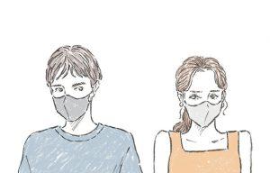 世界的な新型コロナウイルスの流