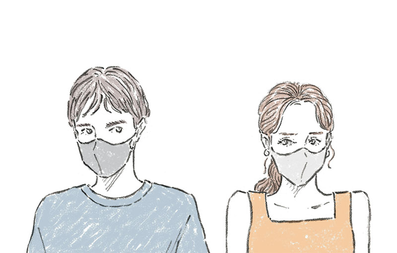 コロナで変わった「幸せな結婚の形」の変化4つ【不倫や離婚も】