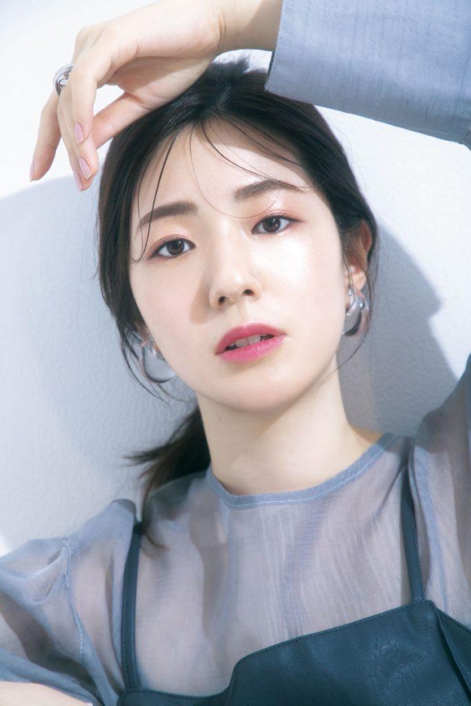 韓国コスメの達人に聞いた「美しすぎるツヤ肌」の簡単メーク法