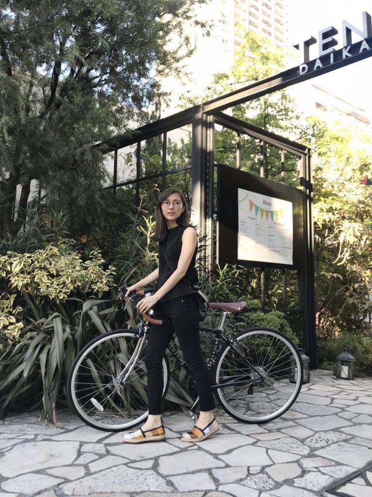 自転車:RALEIGH トップ
