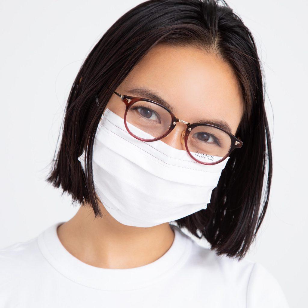 マスクの日におすすめの「好印象なメガネ」条件4つ