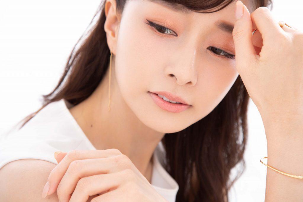 スッキリで話題!石井美保さん44歳「アラサーでの離婚きっかけで肌がキレイになった訳」|アラサー女子巻き返し美容