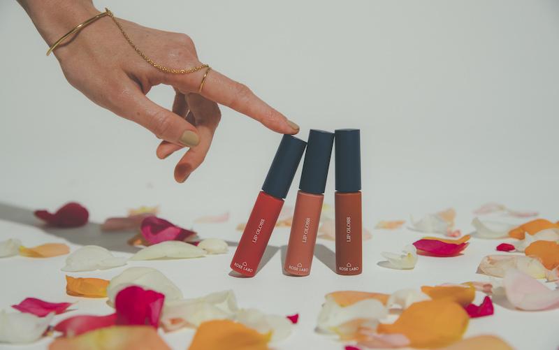 ひと塗りで高発色!オシャレ顔を作る色付きリップ美容液を3名様にプレゼント