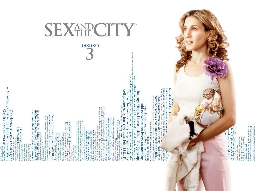 アラサー女子の心にやっぱり響く!『セックス・アンド・ザ・シティ』のおすすめエピソード5選