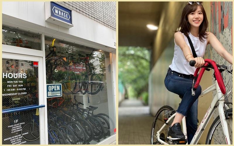 【コロナで需要急増】オシャレ大人女子にオススメの自転車とコーデ