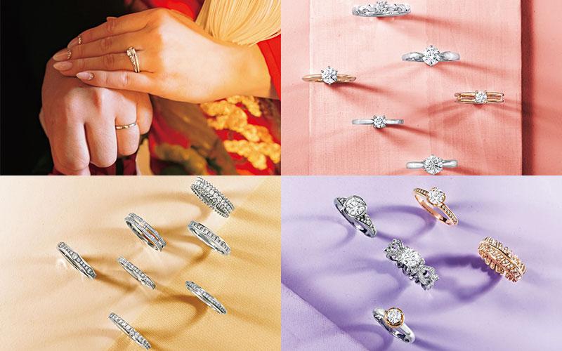 コロナ禍で改めて考えたい「アラサー女子の結婚指輪」完全版