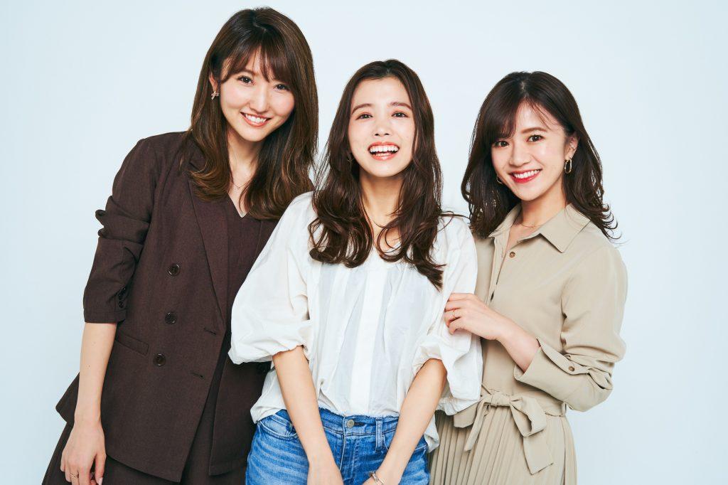 コンサバ3姉妹のスタイリストお悩み相談「休日にジャケットが着たい!」