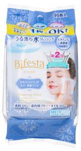化粧水由来の洗浄成分をWで配合