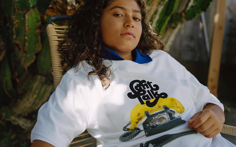 ユニクロUTの新コラボTシャツ発表!ポップなデザインが話題に【CHAOS】