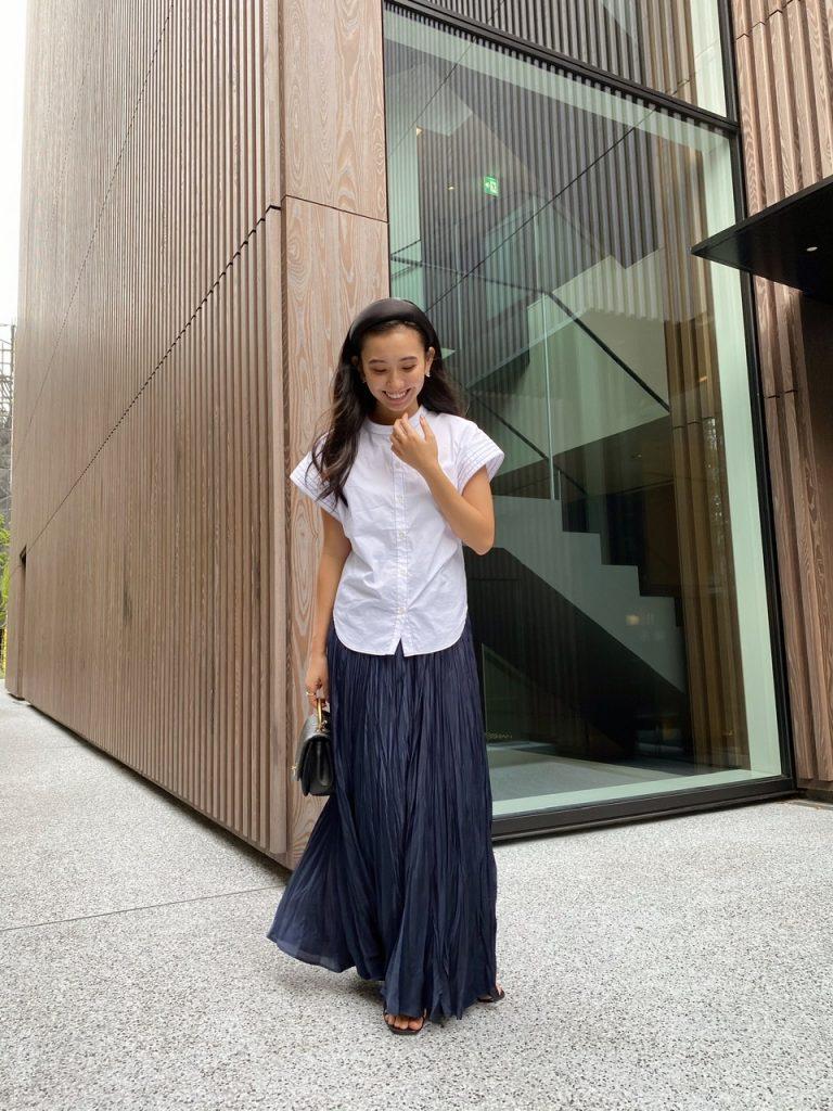 blouse / reglea