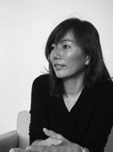 スタイリスト・斉藤美恵さん 東