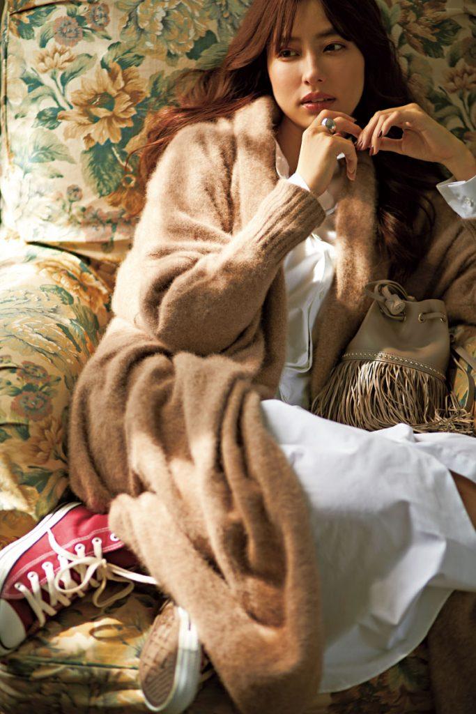 秋におすすめの「気持ちよすぎる服」3選【アラサー女子】