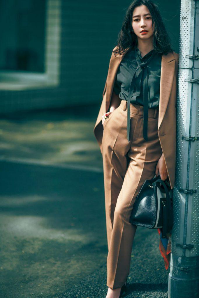 通勤服も可愛い服もネットで買える!おすすめブランド&コーデ3選