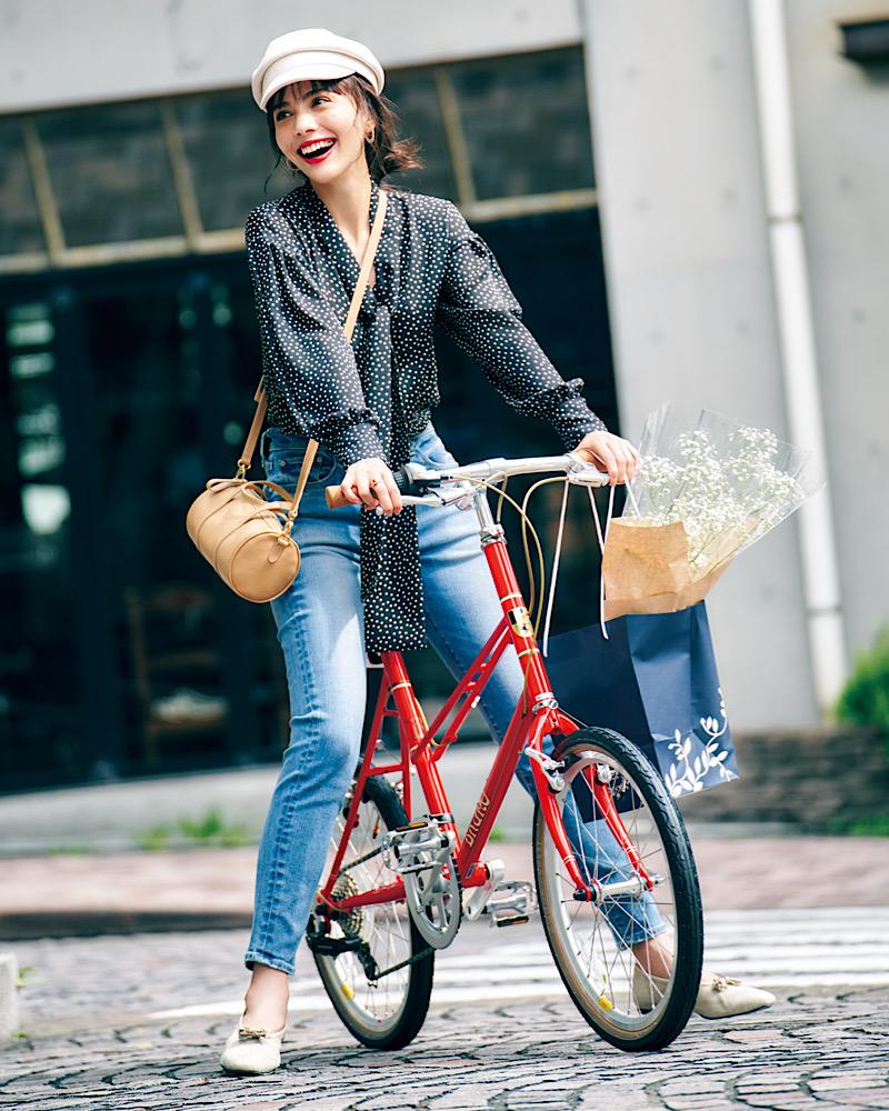 自転車¥58,709(BRUN
