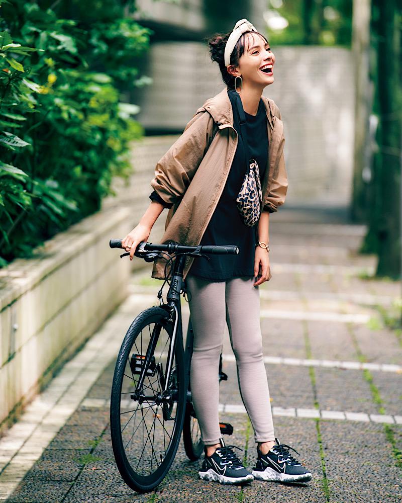 自転車¥53,000(tern