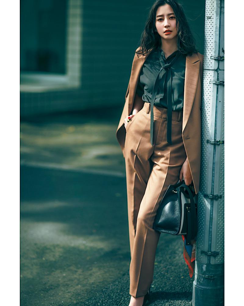 【今日の服装】女らしい秋の「ジャケットコーデ」って?【アラサー女子】