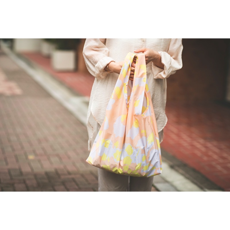 7月よりプラスチック製の買い物
