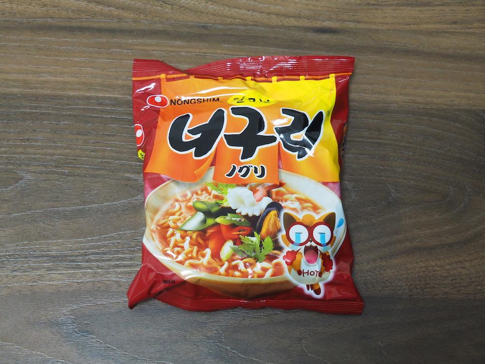 韓国ドラマを観ていると美味しそ