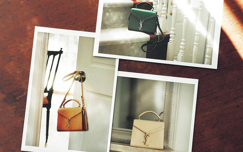 【サンローラン】アラサー女子におすすめの超名品バッグ