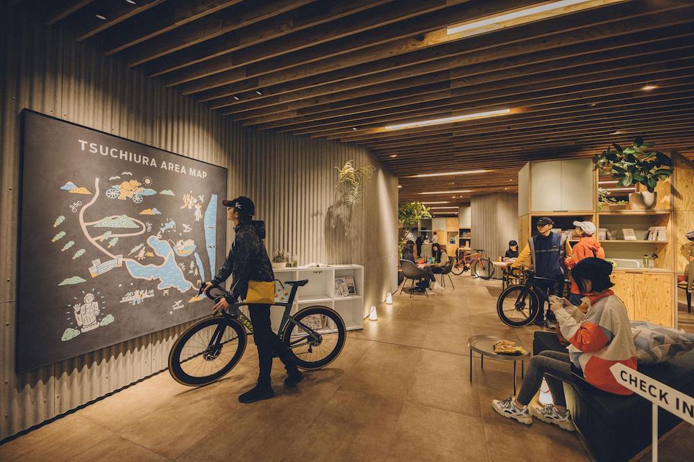 【3密回避のサイクリング旅】「星野リゾート BEB5土浦」が自転車と泊まれると話題に【茨城・土浦駅直結】