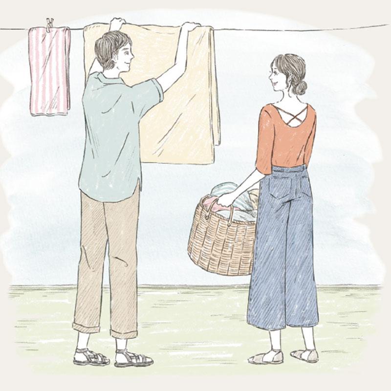 【男らしさにこだわらない!?】「幸せな結婚」に対する3つの答え