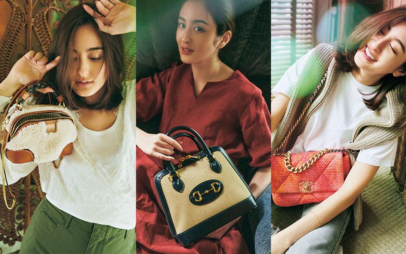 定番&最新「ブランドバッグ」22選【アラサー女子におすすめ】