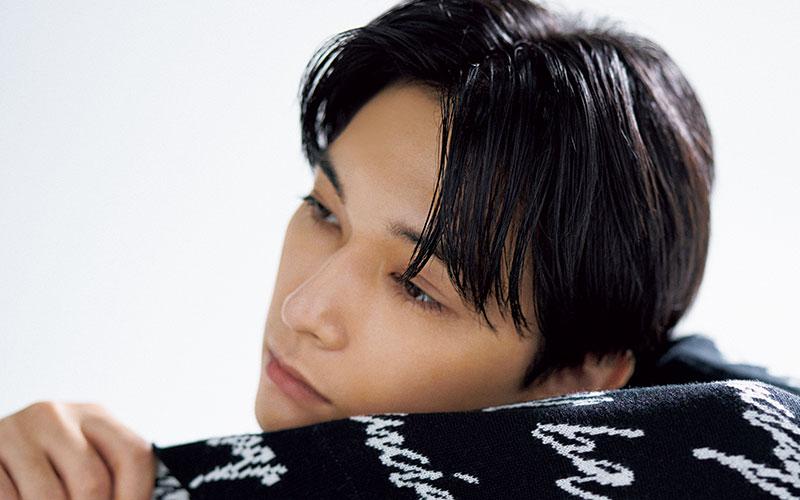 【吉沢亮】CLASSY.特別インタビュー「美しくて優しくて色っぽい、その魅力」【後編】