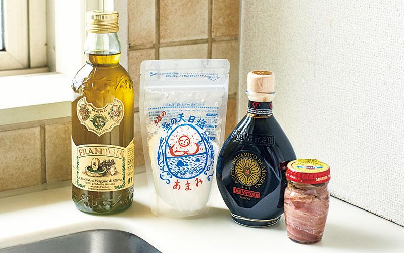 大人気飲食店が教える「ご飯が劇的に美味しくなる調味料」4選【イタリアンの名店編】