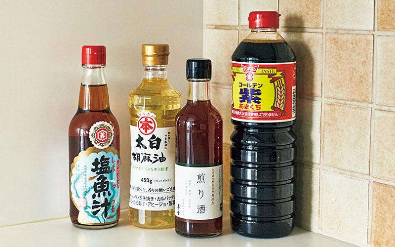 大人気飲食店が教える「ご飯が劇的に美味しくなる調味料」4選【和食の名店編】