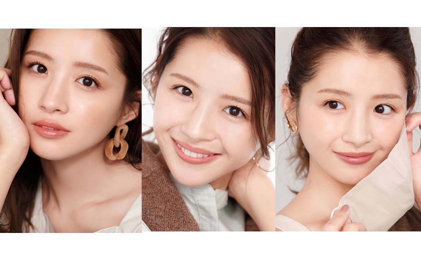 元宝塚娘役トップスターが教える「崩れないメーク」3選【綺咲愛里さん】