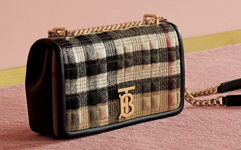 【バーバリー】アラサー女子におすすめの超名品バッグ