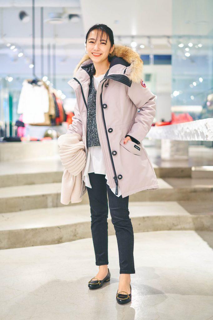身長が低くても似合う!人気ブランドの「おすすめコート」4選