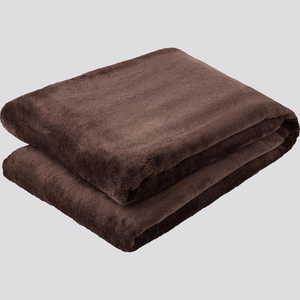 また、「ヒートテック毛布」は、