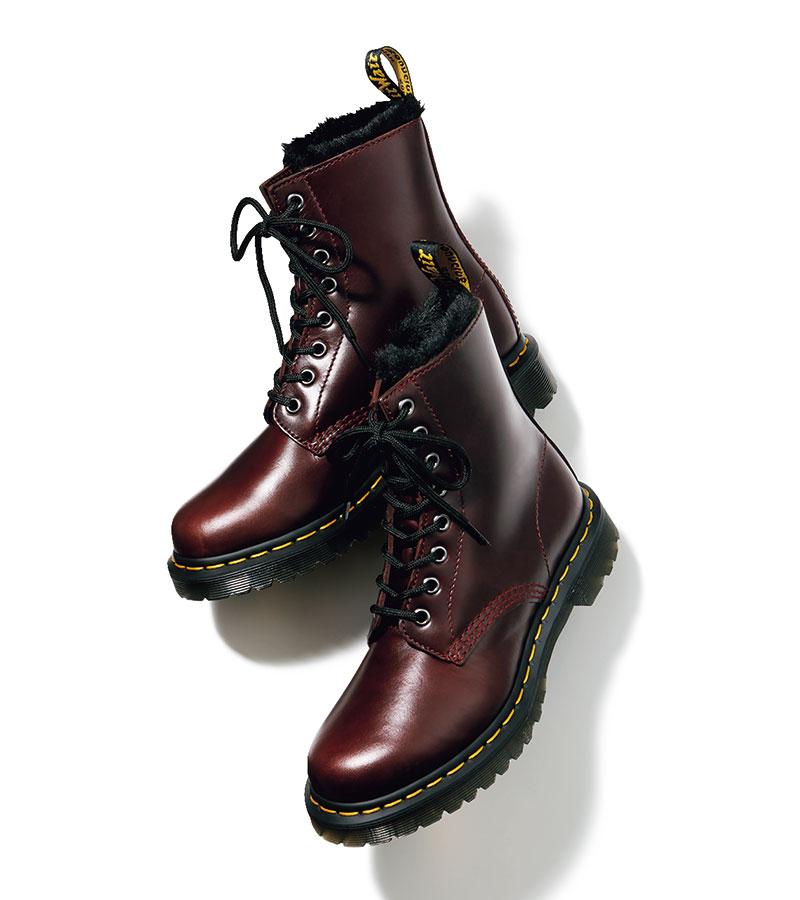 ブーツ¥26,000(ドクターマーチン/ドクターマーチン・エアウエア ジャパン)