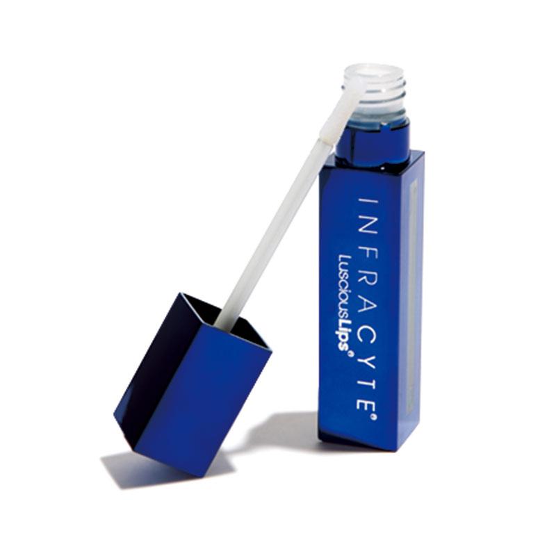 ラシャスリップス クリア 唇にハリと潤いを与える美容液。座談会で挙がったのはマスクにつかないクリア。ラシャスリップス クリア#322¥7,500(PRSS)