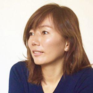 スタイリスト Mie Saito