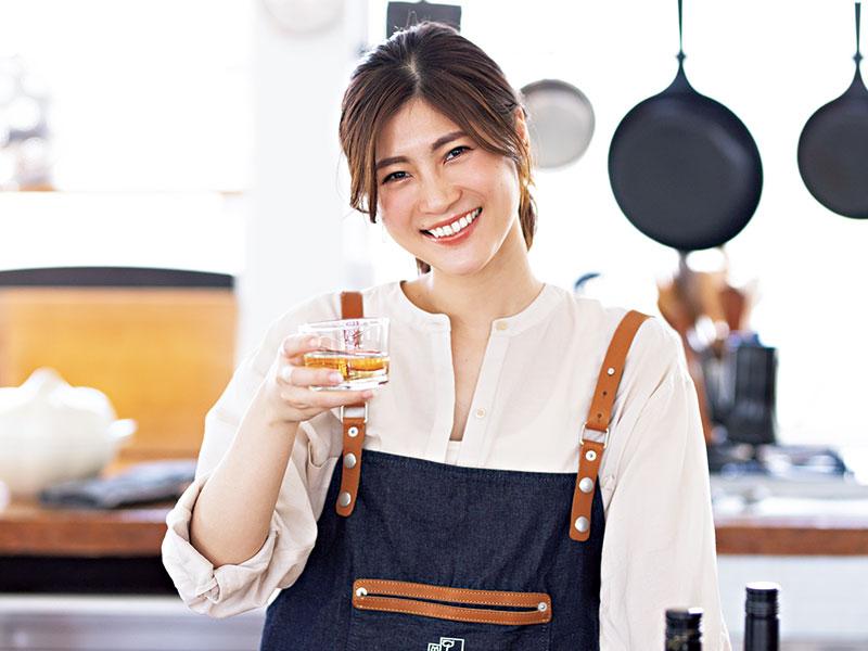 黒島秀佳さん(30歳・マスコミ)