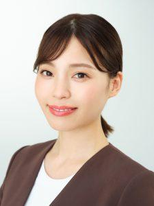 美容クリエイター 和田さん。