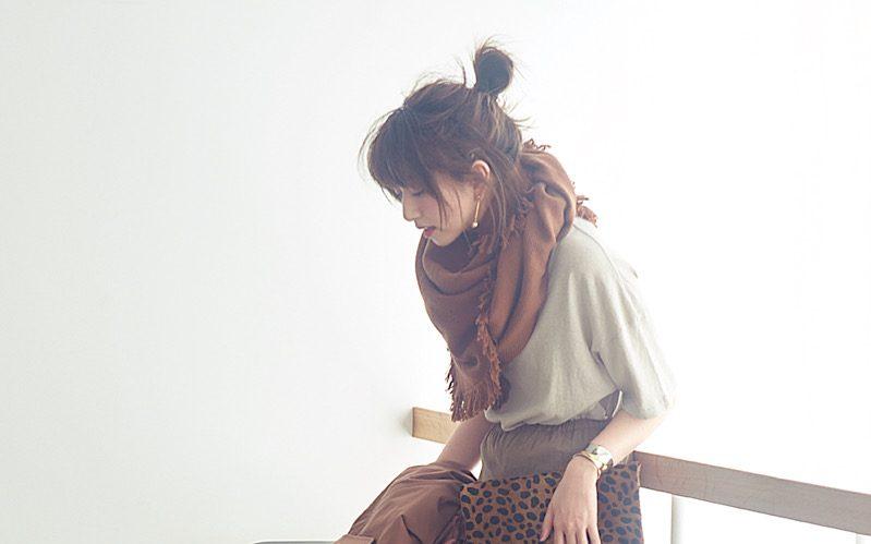 【今日の服装】‶女っぽい″を極めた「秋のデートコーデ」とは?【アラサー女子】