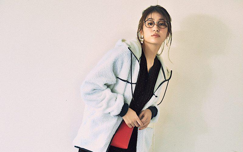 【今日の服装】「甘めワンピ」をカジュアルに着こなす方法って?【アラサー女子】
