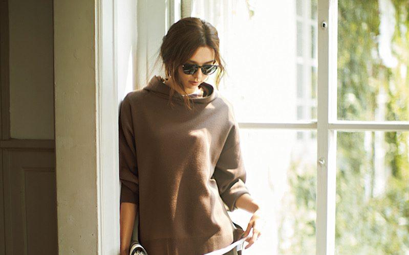 【今日の服装】こなれ感がある「ワントーンコーデ」とは?【アラサー女子】