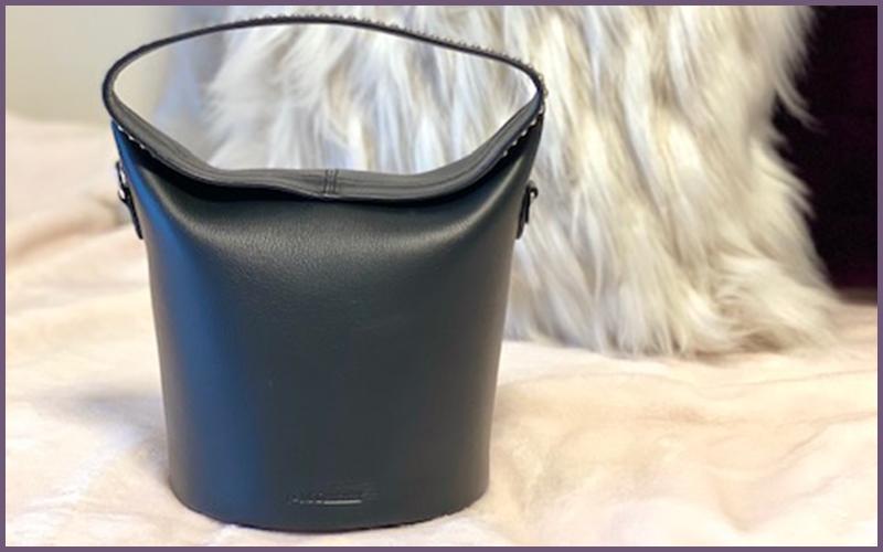 コーデを選ばない「J&M  DAVIDSON」のバッグがこの秋イチオシ!