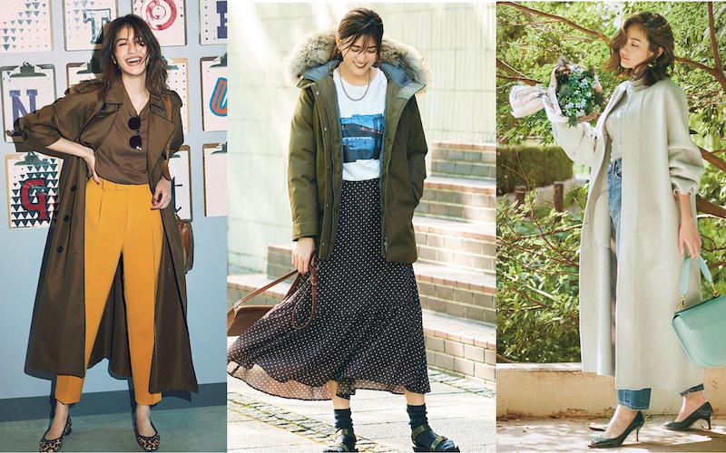 コートコーデ53選〈カラー別〉秋冬おすすめの最旬スタイル【2020年最新版】
