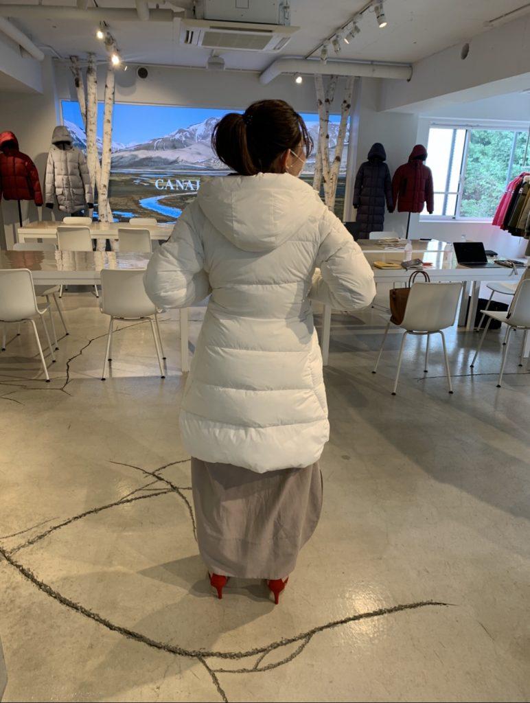 あったかリッチなダウンのブランドといえば…?|ファッション編集Nの展示会沼#10