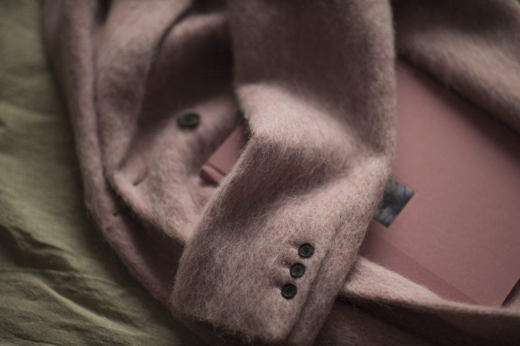 【ZARA】154cmでジャストサイズ!ピンクの限定コートは今買うべきかも