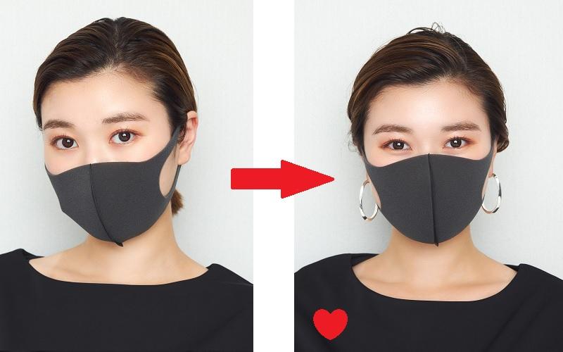 マスクに似合うピアスの正解を教えます【辛口シルバー編】