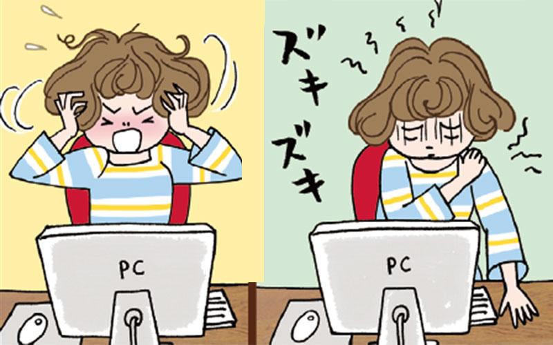 【漫画で解説】「女性ホルモンマネジメント」できていますか?